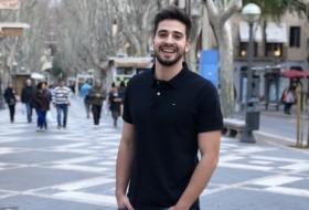 Alberto, 29 - Just Me