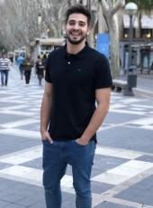Alberto, 29, Spain, Santa Ponsa