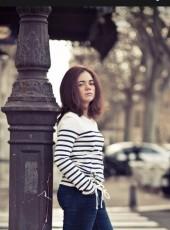 Eugénie Imber , 23, France, Sete