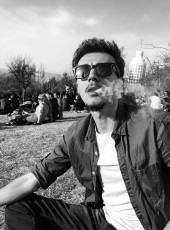 doruk, 23, Turkey, Ankara