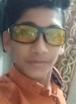 Karan, 18  , Rajgarh, Alwar
