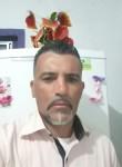 Jessé , 45  , Sao Paulo