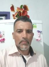 Jessé , 45, Brazil, Sao Paulo