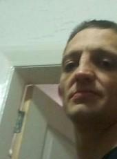 Simon Wobeye, 32, United Kingdom, Mansfield Woodhouse