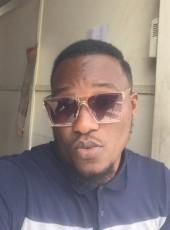nanakwame, 26, Ghana, Kumasi