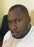 Mohamed, 29  , Bamako