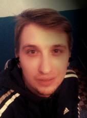 Andrey, 25, Ukraine, Mariupol