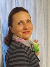 Olga, 61, Russia, Kurchatov