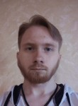 Sergey, 25, Ryazan