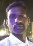 Samuvel, 39  , Chennai