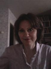Helena, 45, Russia, Norilsk
