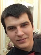 Dmitriy, 25, Russia, Moscow