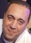 ahmed , 38, Cairo