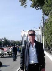 Andrey, 47, Russia, Samara