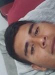 Noel Herrera, 18  , San Antonio