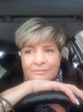 Darya, 49, Russia, Moscow