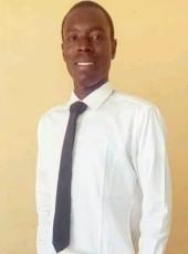 Tahir, 24, Chad, N Djamena