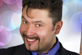 Oleg Gudvin, 45 - Just Me