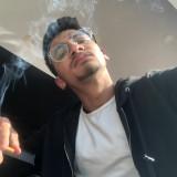 mostafa, 23  , Hawalli