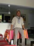 jaen batise , 44  , Abidjan