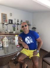 Tottorino, 34, Spain, Fuengirola