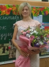 Yuliya, 34, Russia, Simferopol