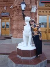 MadamMisak, 63, Russia, Yekaterinburg