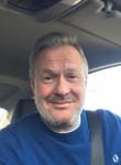 Warren saylor , 58  , New York City