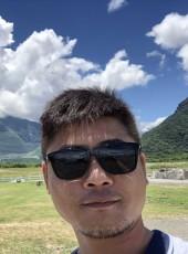 志航, 40, China, Hsinchu