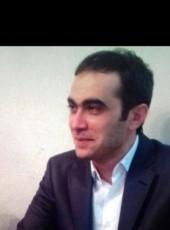 Roshon, 37, Azerbaijan, Baku