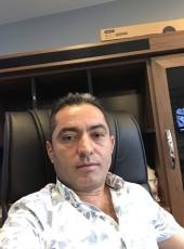 mehmet, 44, Turkey, Sisli