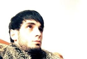 Magaaa, 30 - Just Me