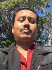 Avon Vinod, 40, Australia, Canberra