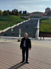 Volodya, 60, Russia, Penza