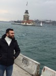 Baran, 22, Istanbul