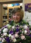 Elena, 52, Simferopol