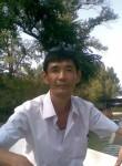 Bakhyt, 43  , Baykonyr