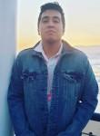 Armando, 21  , Northridge