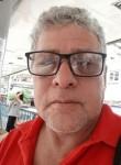 Antonio, 59  , Goiania