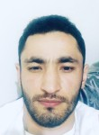 ilyas, 27, Istanbul