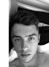 Edgaras, 24, Republic of Lithuania, Justiniskes