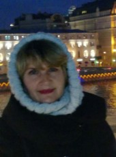 Natalya, 50, Russia, Shcherbinka