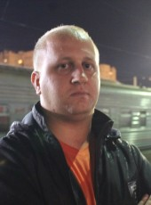 Evgeniy, 31, Russia, Buzuluk