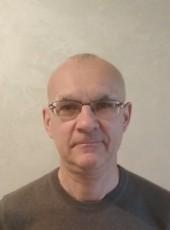 Oleg, 54, Belarus, Babruysk