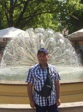 Hasan, 59, France, Strasbourg