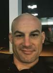 David Bruce, 45  , Charlotte Amalie