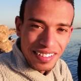 ahmed kourashy, 25  , Candeleda