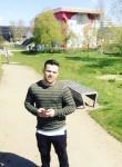 Nuhikalanderi , 25, Ohlsdorf