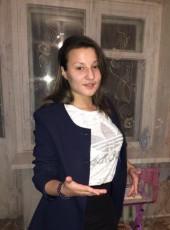 lyubov, 29, Russia, Chita