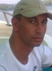Andrey, 39, Russia, Krasnogorsk